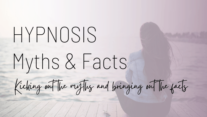 Hypnosis! Kicking Out Myths Bringing Out Facts!
