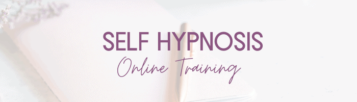 Self Hypnosis Online Training